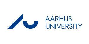 Partner logo: Aarhus University